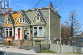 Single Family for rent in 170A Patrick Street, St. John's, Newfoundland and Labrador, A1C5C4