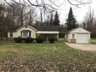Single Family for sale in 22835 COTTAGE Drive, Southfield, MI, 48033