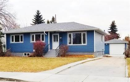 Single Family for sale in 10663 CAPILANO ST NW, Edmonton, Alberta, T6A3S1