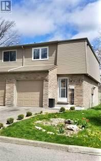 Single Family for sale in 1396 UPPER OTTAWA ST ST W 5, Hamilton, Ontario, L8W1R1