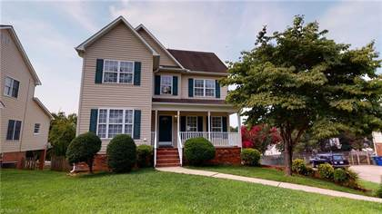 Residential Property for sale in 4610 Peter Pfaff Drive, Winston - Salem, NC, 27040
