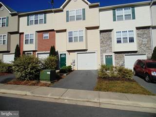Townhouse for rent in 19 TALIA DRIVE, Inwood, WV, 25428