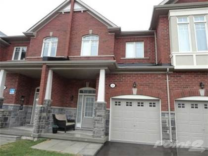 Residential Property for rent in 12 Sibbald Ave, Markham, Ontario