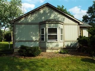 Single Family for sale in 21198 CASS Street, Farmington Hills, MI, 48335