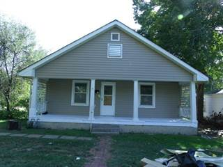 Multi-family Home for sale in 1478 East Central Street, Springfield, MO, 65802