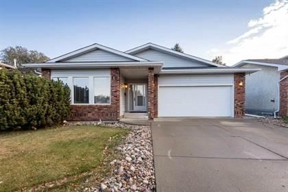Single Family for sale in 263 DECHENE RD NW, Edmonton, Alberta, T6M1W5