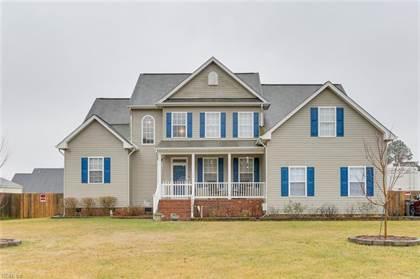 Residential Property for sale in 10459 Albert Court, Windsor, VA, 23487