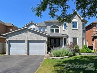 Residential Property for sale in 524 Sandalwood Crt, Oshawa, Ontario