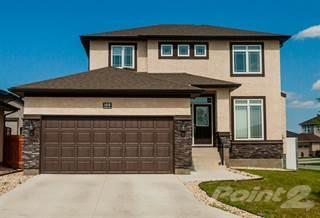 Residential Property for sale in 168 Hallfield Bay, Winnipeg, Manitoba, R2N 0H1