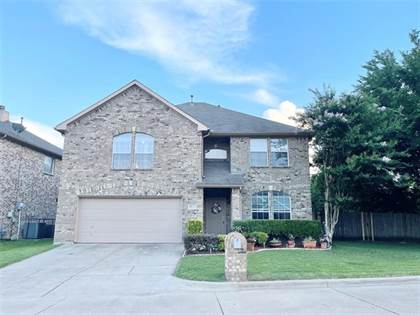 Residential Property for sale in 6910 Shore Breeze Court, Arlington, TX, 76016
