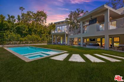 Residential Property for sale in 1085 Way Carolyn, Beverly Hills, CA, 90210