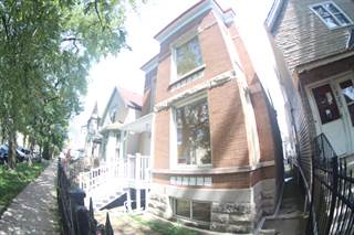 Single Family for rent in 1827 North Keeler Avenue 1, Chicago, IL, 60639