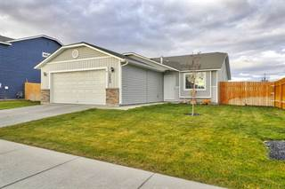 Single Family for sale in 19699 Stowe Way, Caldwell, ID, 83605