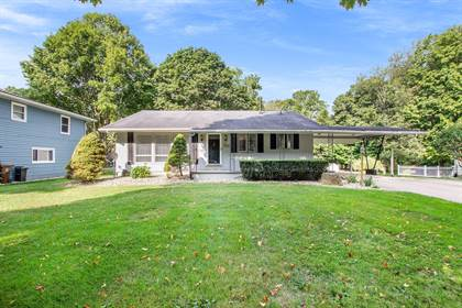 Residential Property for sale in 527 N Marshall Avenue, Marshall, MI, 49068