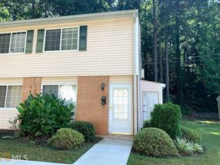 Townhouse for sale in 405 SW Fairburn Rd 17, Atlanta, GA, 30331