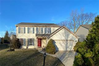 Single Family for sale in 5463 Turfway Circle, Indianapolis, IN, 46228