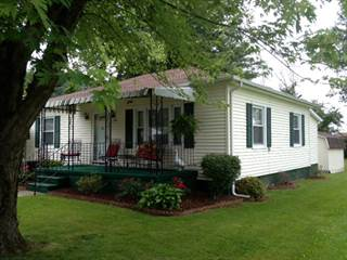 Single Family for sale in 120 Matilda, South Shore, KY, 41175