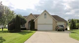 Single Family for sale in 8378 Windstone Court, Goodrich, MI, 48438