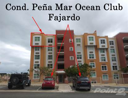 Condominium for rent in Peña Mar Ocean Club, Fajardo, PR, 00738