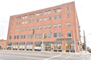 Comm/Ind for rent in 1275 Broad STREET 108, Regina, Saskatchewan, S4R 1Y2