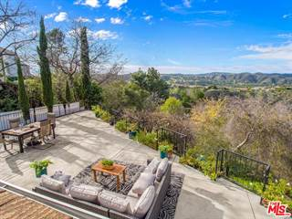 Single Family for sale in 2015 LINDA FLORA Drive, Los Angeles, CA, 90077