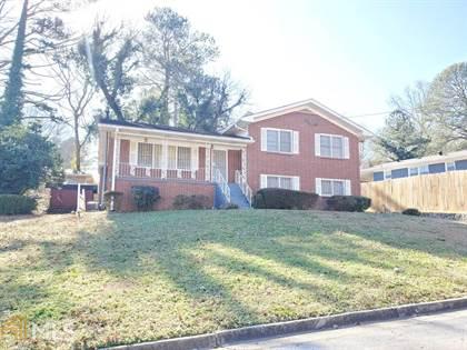 Residential for sale in 2680 Hedgewood Ln, Atlanta, GA, 30311
