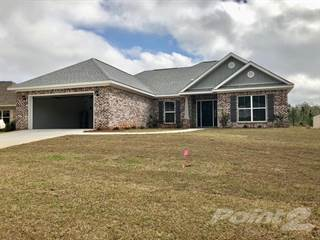 Residential Property for sale in 3168 Bellingrath Dr., Foley, AL, 36535
