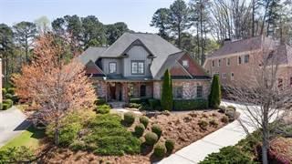 Single Family for sale in 2357 LAKE RIDGE Terrace, Lawrenceville, GA, 30043