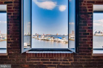 Residential Property for sale in 1000 FELL STREET 204, Baltimore City, MD, 21231