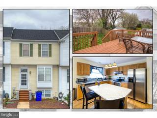 Townhouse for sale in 53 BROOKFIELD DRIVE, Newark, DE, 19702