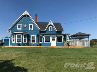 Residential for sale in 110 Holmes Street, Breadalbane, Prince Edward Island