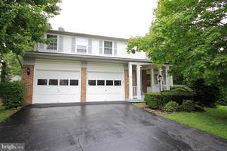 Single Family for sale in 6017 UNION SPRINGS COURT, Clifton, VA, 20124