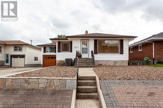 Single Family for sale in 645 5 Street SW, Medicine Hat, Alberta, T1A4H4