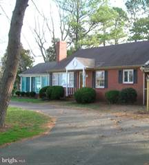 Single Family for sale in 108 N HARBOR ROAD, Saint Michaels, MD, 21663