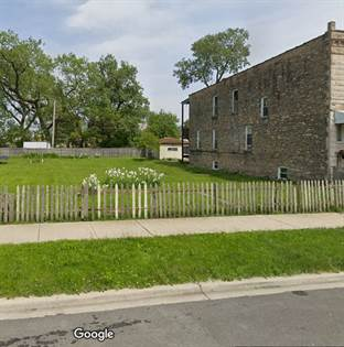 Lots And Land for sale in 5309 South Union Avenue, Chicago, IL, 60609
