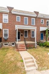 Residential Property for sale in 3618 Elmley Avenue, Baltimore City, MD, 21213