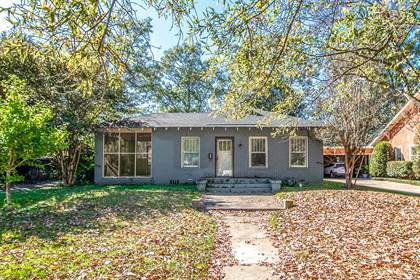 Residential Property for sale in 404 4th Ave., Hattiesburg, MS, 39401