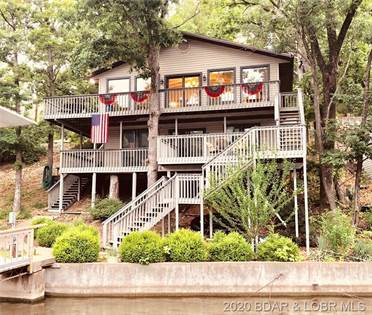 Residential for sale in 31049 Glenna Drive, Rocky Mount, MO, 65072