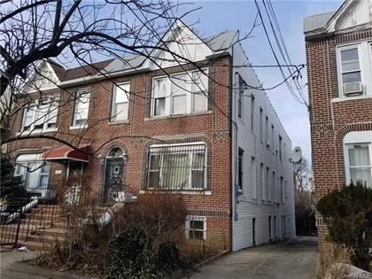 Multifamily for sale in 1769 Seward Avenue, Bronx, NY, 10473