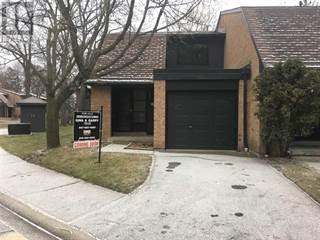 Condo for sale in 20 MINEOLA RD E 42, Mississauga, Ontario