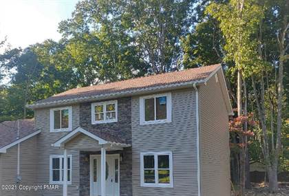 Residential Property for sale in 5186 HUMMINGBIRD DR, Pocono Summit, PA, 18346