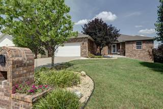 Single Family for sale in 578 South Canterbury Lane, Nixa, MO, 65714