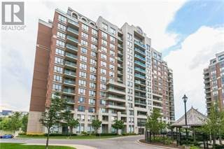 Condo for rent in 330 RED MAPLE RD 1014, Richmond Hill, Ontario