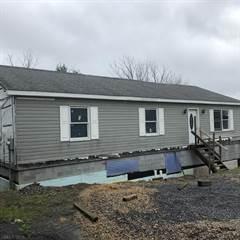 Single Family for sale in 125 Lovell Ave, Ebensburg, PA, 15931