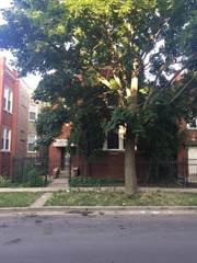 Multi-family Home for sale in 1217 North Parkside Avenue, Chicago, IL, 60651