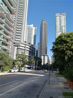 Residential Property for sale in 1200 Brickell Bay Dr 3515, Miami, FL, 33131