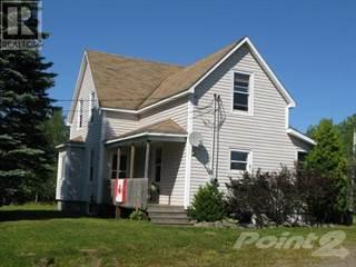 Single Family for sale in 2661 Foxbrook Road, Westville, Nova Scotia