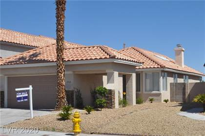 Residential Property for sale in 1952 Bookbinder Drive, Las Vegas, NV, 89108