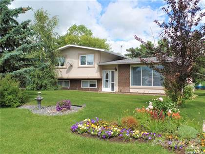Residential Property for sale in 315 3rd STREET W, Wilkie, Saskatchewan, S0K 4W0