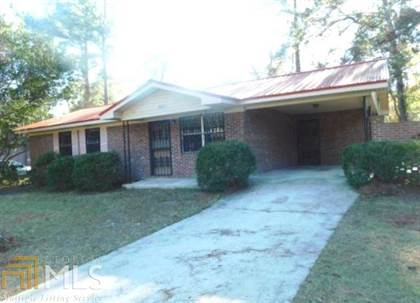 Residential for sale in 1321 Hallmark Dr, Moultrie, GA, 31768